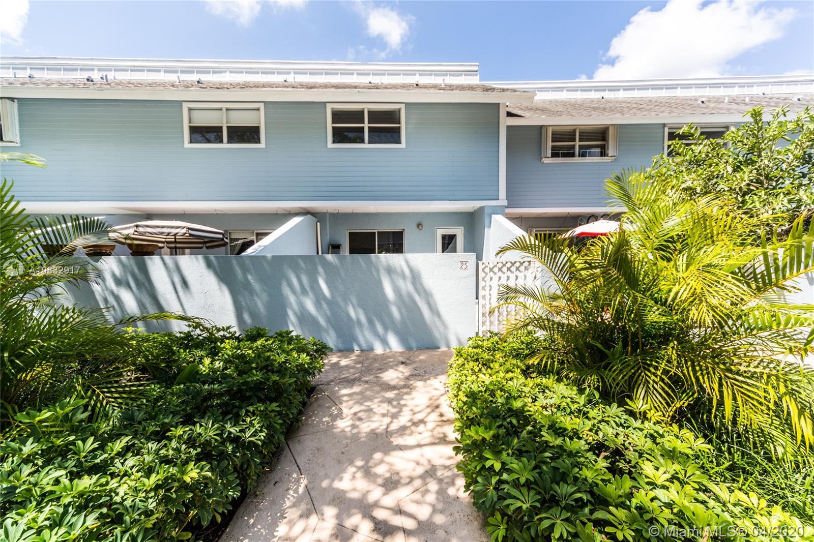 798  Crandon Blvd #25-C For Sale A10832917, FL