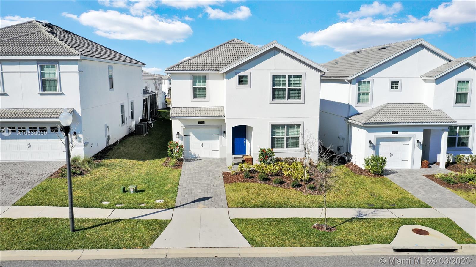 1557 Mulligan Blvd, Davenport, FL 33896