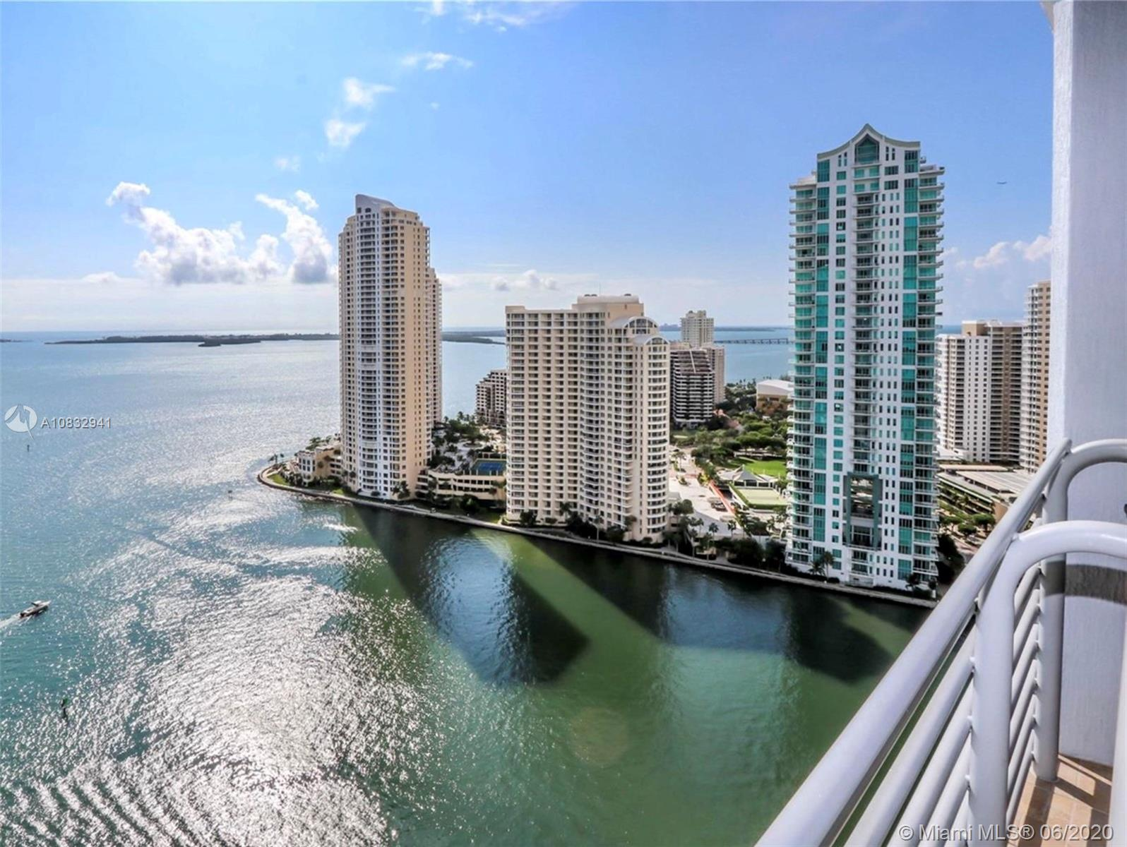 325 S Biscayne Blvd #3826 For Sale A10832941, FL