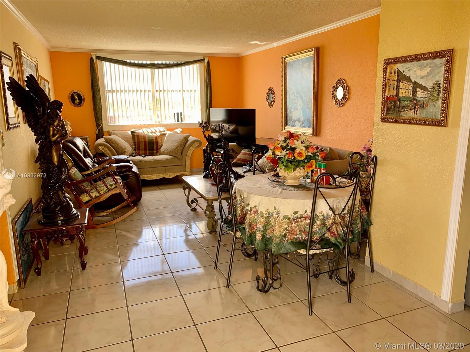 606 W 81st St #323 For Sale A10832973, FL