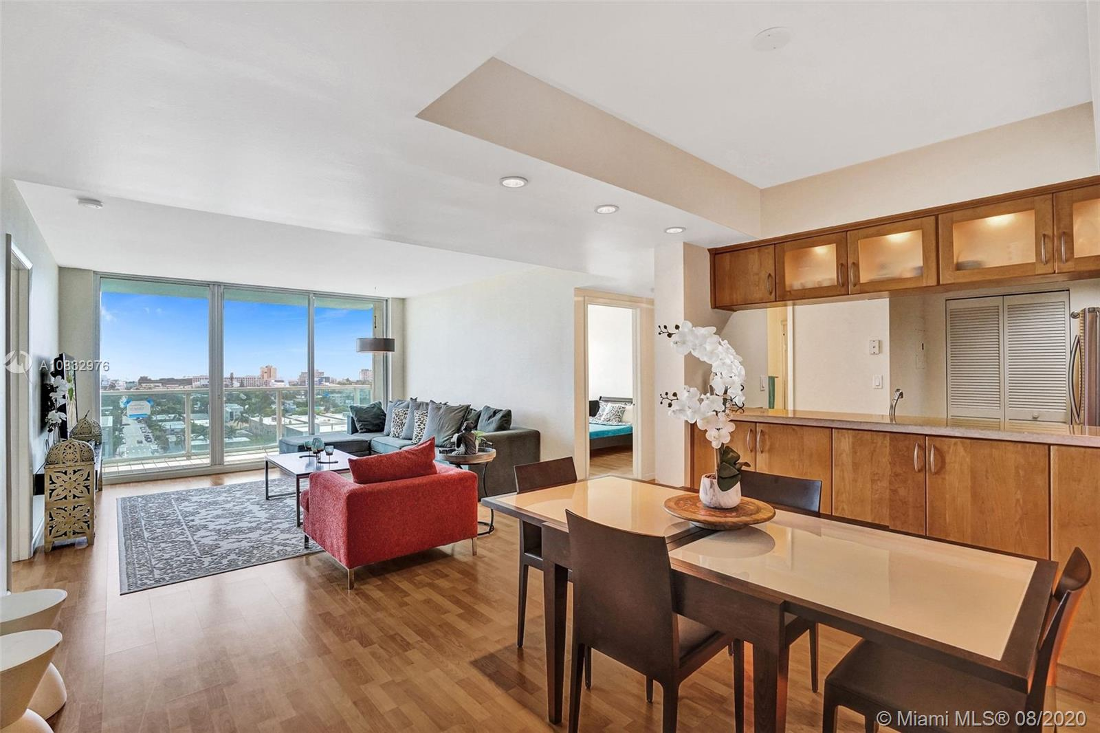 650  West Ave #1210 For Sale A10832976, FL