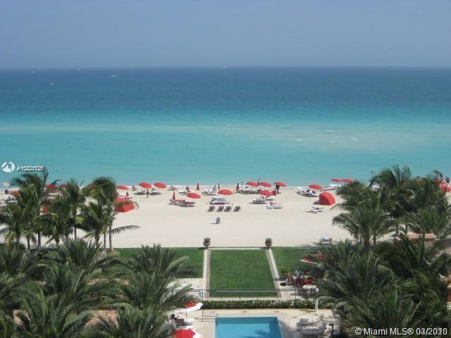 17875  Collins Ave #2602 For Sale A10824726, FL