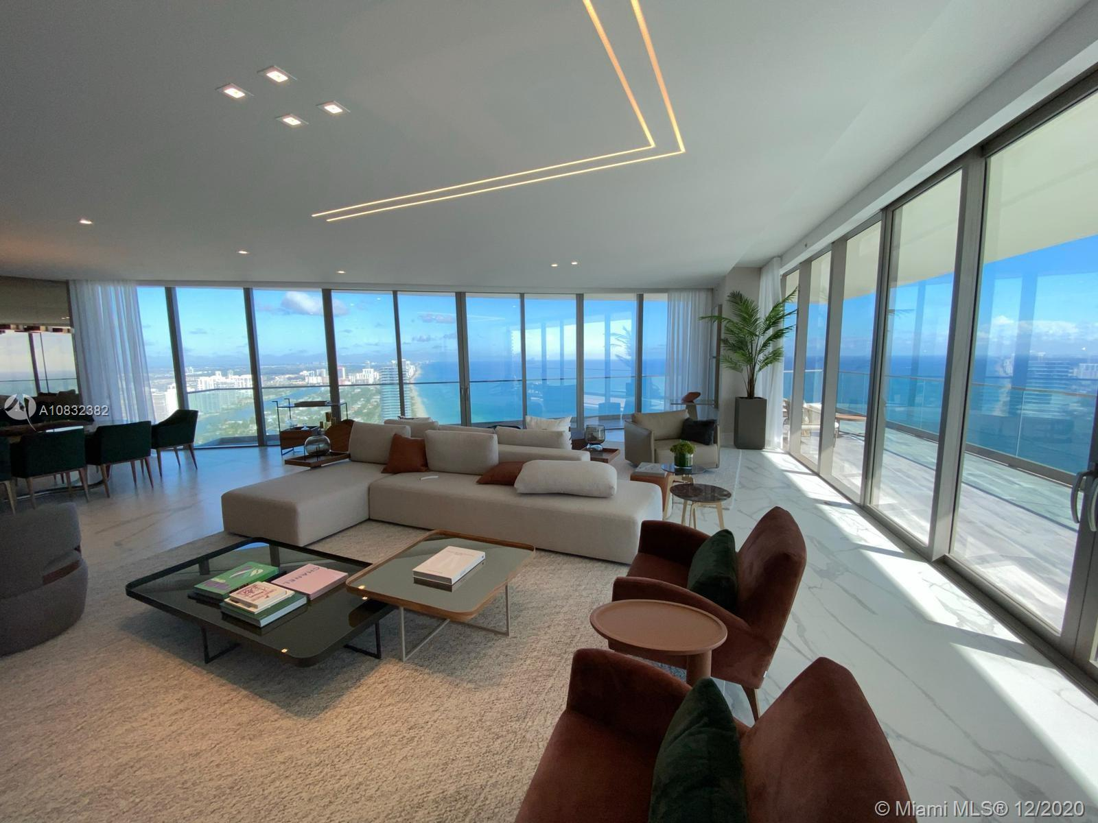 18975  Collins ave #4700 For Sale A10832382, FL