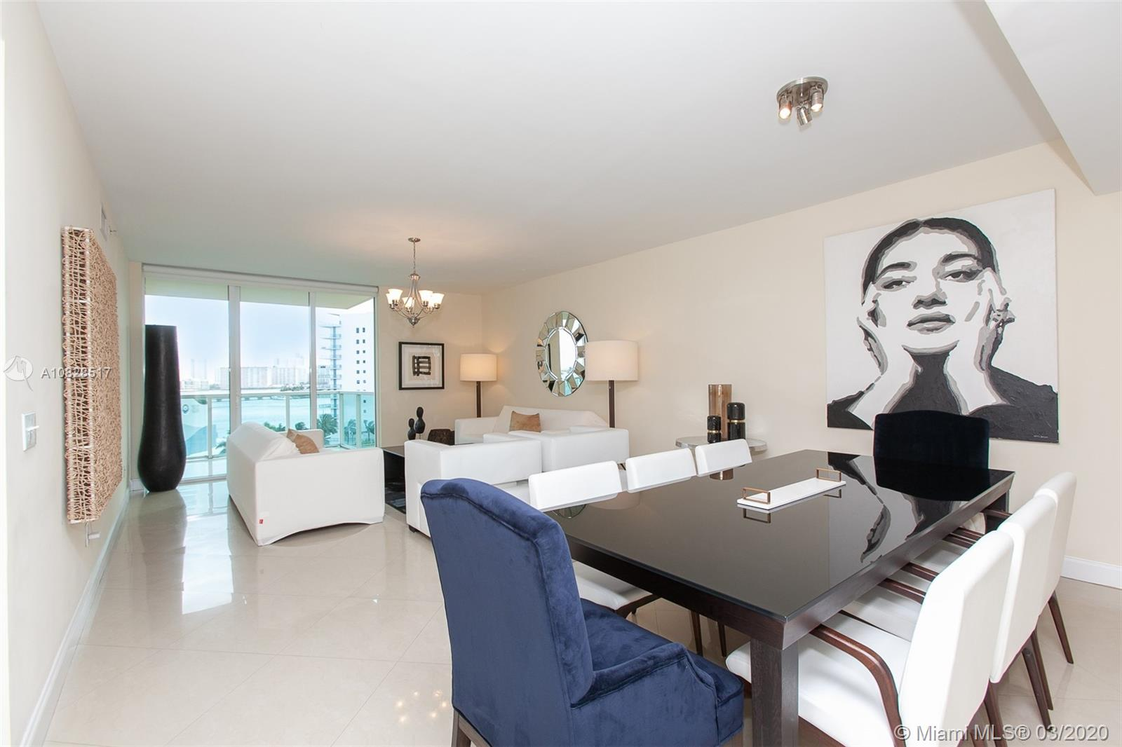 3330 NE 190th St #816 For Sale A10828517, FL