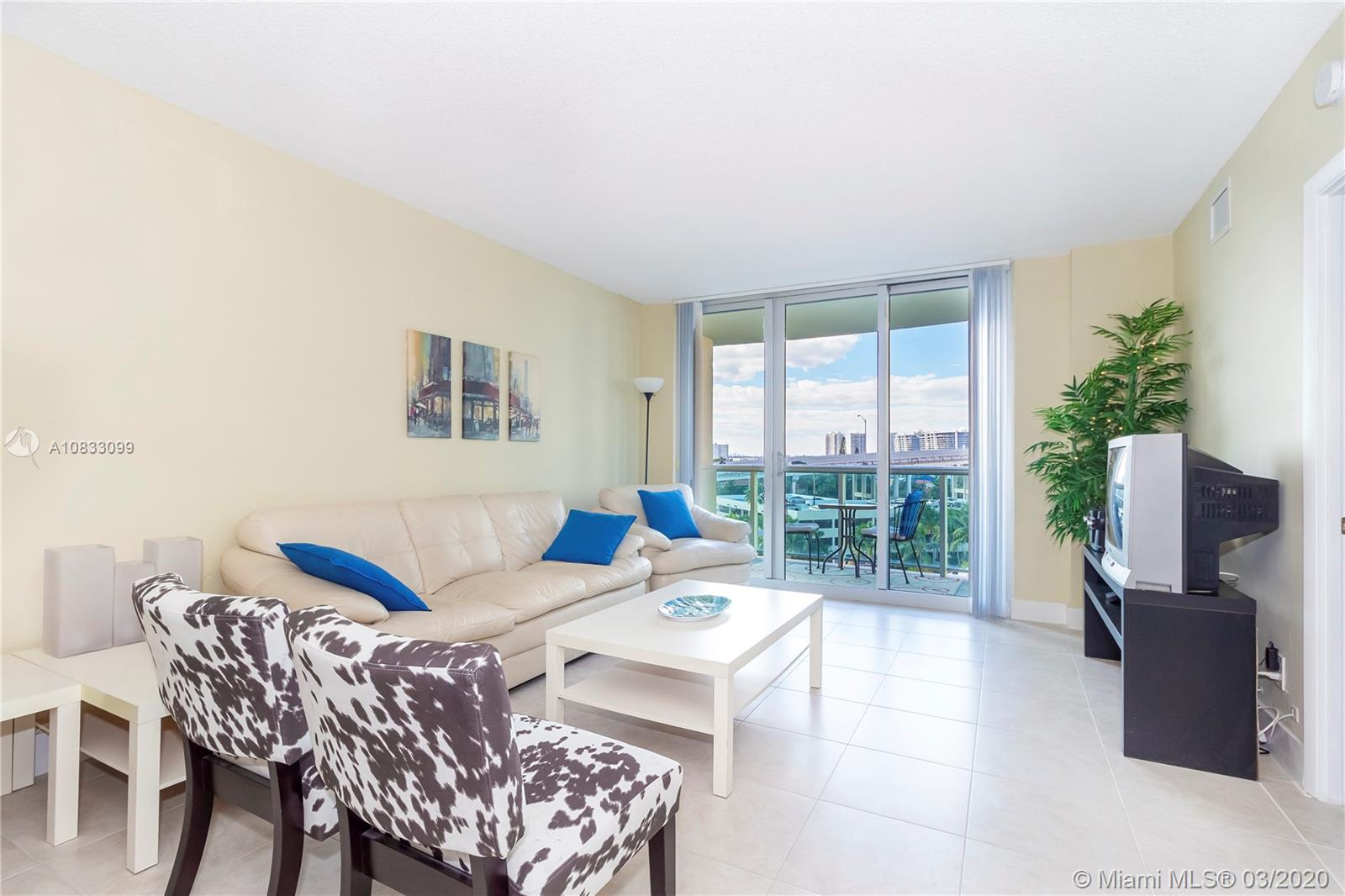 19380  Collins Ave #619 For Sale A10833099, FL