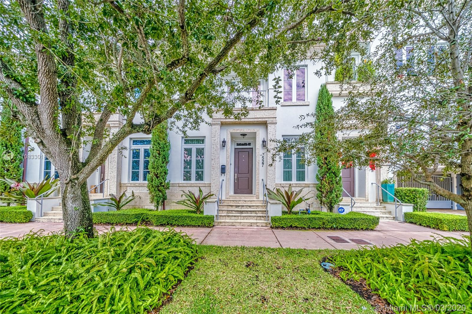527  Anastasia Ave  For Sale A10833018, FL
