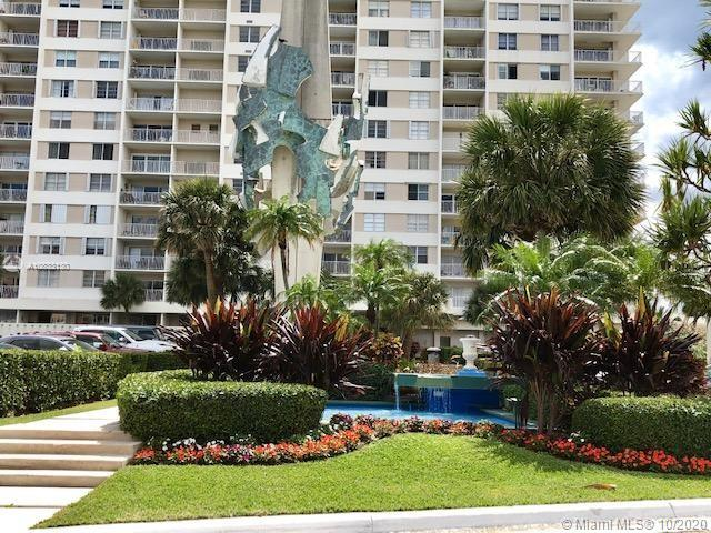 300  Bayview Dr #916 For Sale A10833130, FL