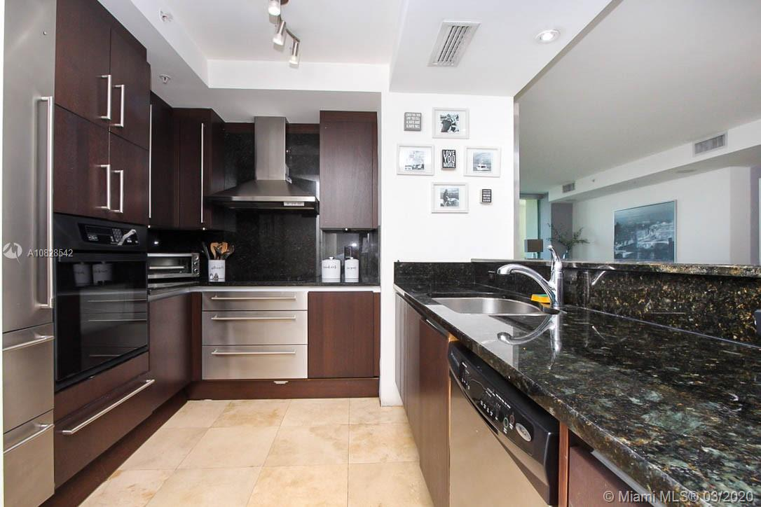 Beautiful apartment in Ritz-Carlton Residence. This 2 bedroom, 2.5 bath features over 1,500 SF of living area with lots of natural light, expansive balcony with beautiful view, split floor plan, and walk-in closets. Owner can enjoy the amenities of the Ritz-Carlton hotel, which include in-room dining, bar, pool, and many more. Within walking distance to CocoWalk, Parks, Movies, Marina, and the top schools.