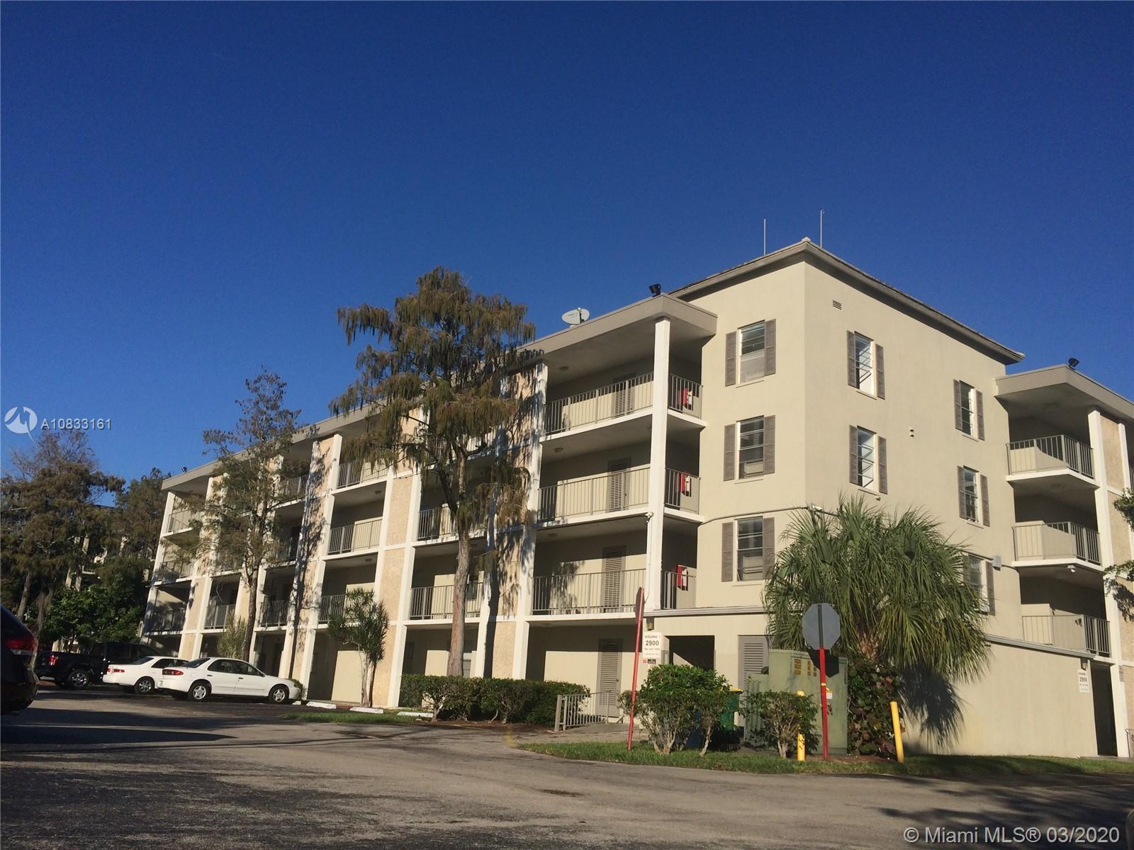 2900 NW 48th Ter #112 For Sale A10833161, FL