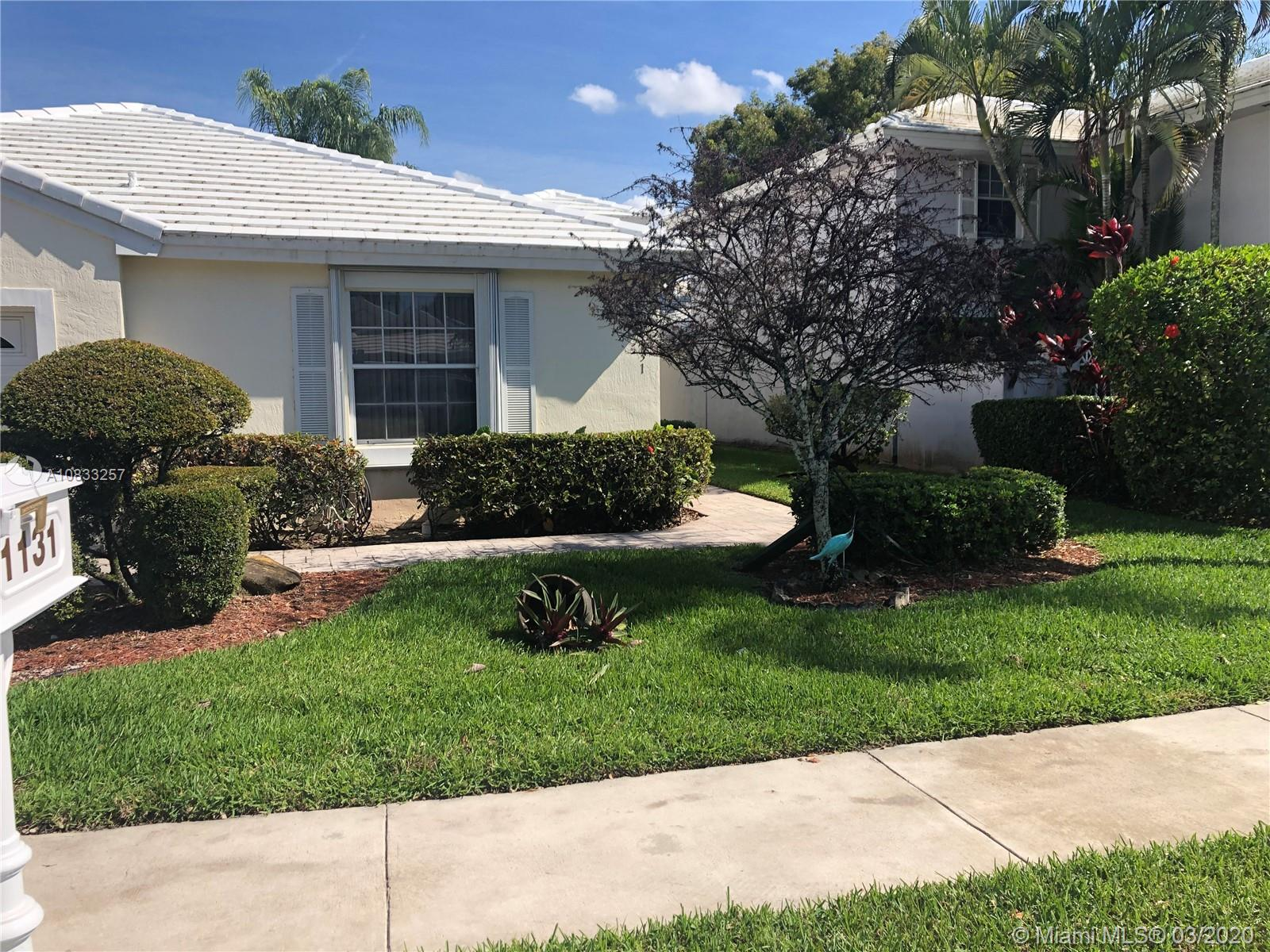 FABULOUS 3/2 ONE STORY  IN EXCELLENT COMMUNITY OF GRAN PALMS  UPGRADED KITCHEN WITH GORGEOUS SILE STONE COUNTERS, UPGRADED LIKE NEW REFRIGERATOR, RANGE & DISHWASHER, ACCORDION SHUTTERS, FABULOUS REMODELED MASTER BATH WITH GORGEOUS TILE, SEAMLESS SHOWER DOOR S, DECORATOR SINK & QUALITY GROHE FIXTURES, REMODELED SECOND BATH, FABULOUS BUILT-INS THROUGHOUT, 3RD BEDROOM DESIGNED AS A DEN/OFFICE,SKYLIGHT & SO MUCH MORE!