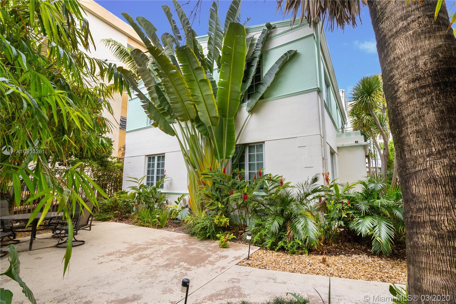 815  Euclid Ave #9 For Sale A10833261, FL