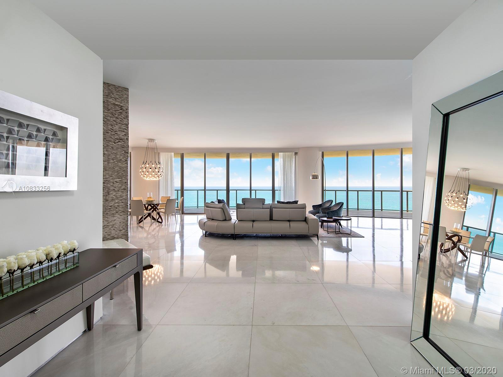 9703  Collins Ave #1100 For Sale A10833256, FL