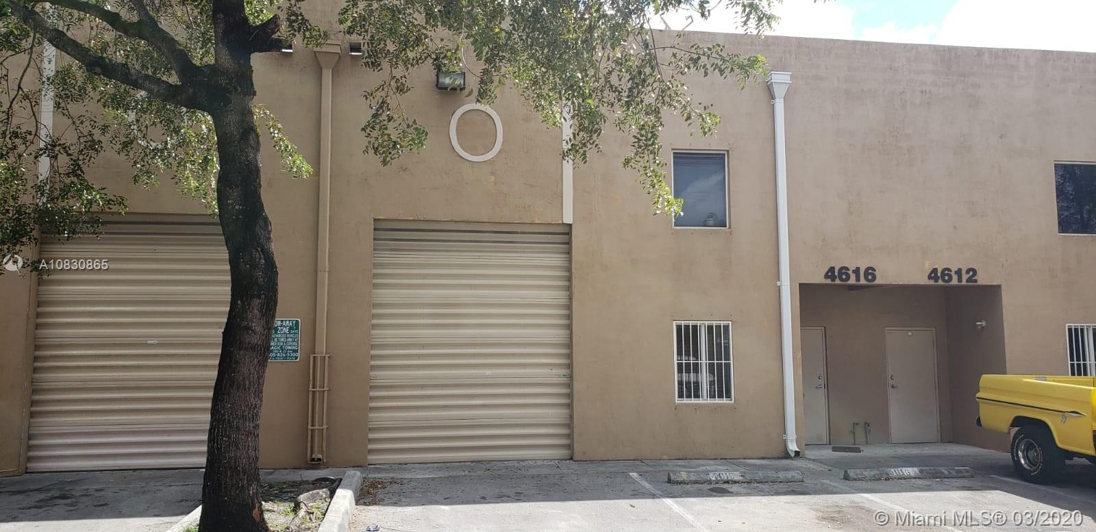 4616 NW 133rd st  For Sale A10830865, FL