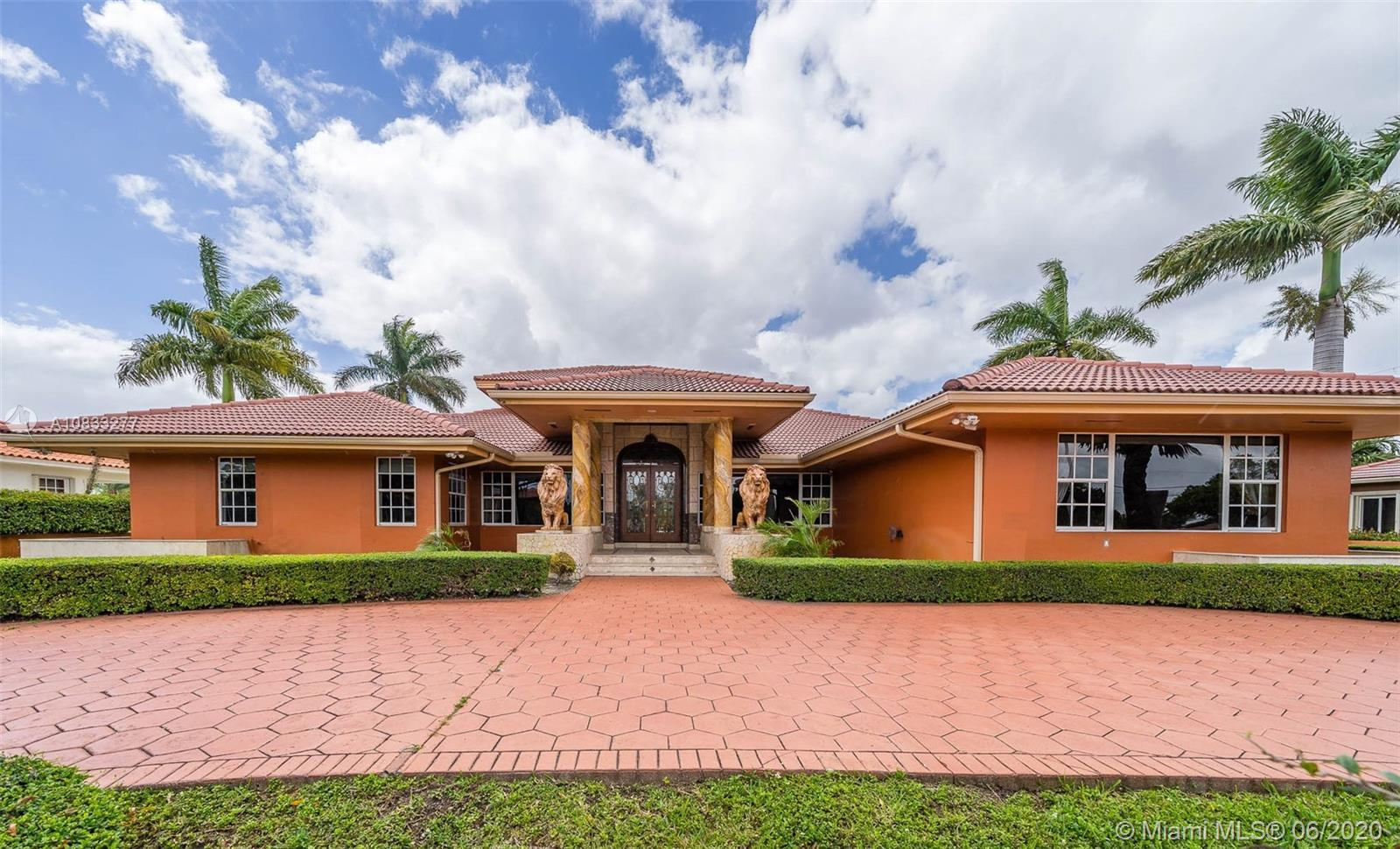 160 NW 127 Ave  For Sale A10833277, FL