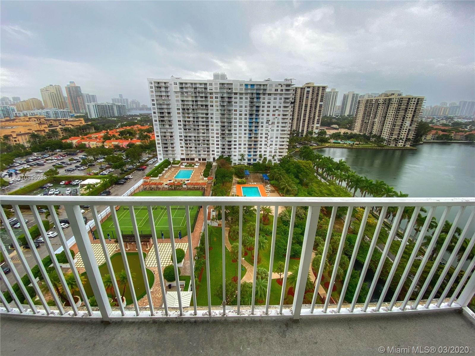 2801 NE 183rd St #1710W For Sale A10833288, FL