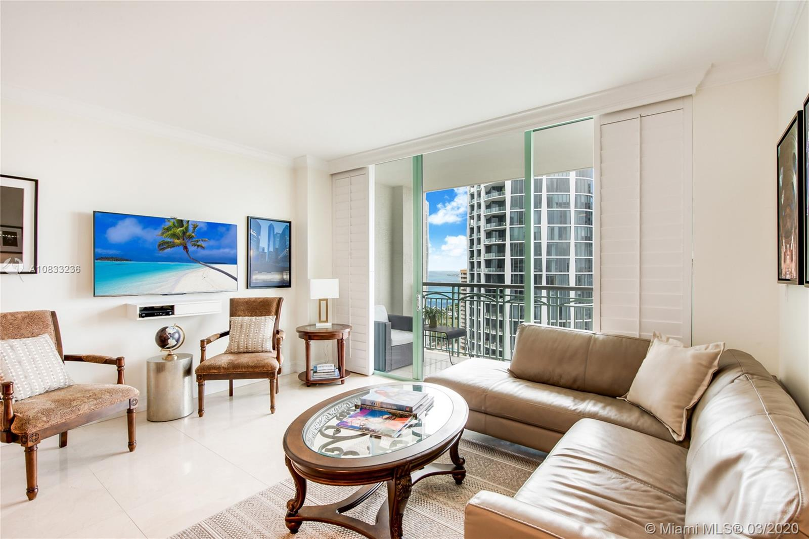3350 SW 27th Ave #1803 For Sale A10833236, FL