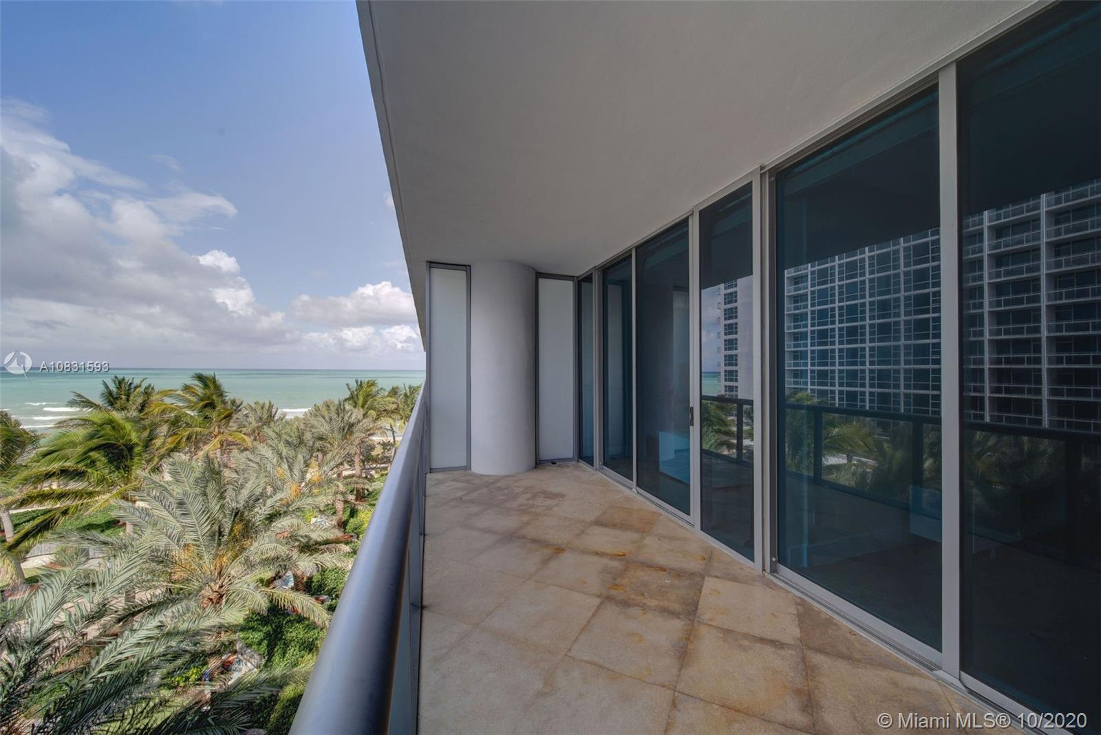 6799  Collins Ave #401 For Sale A10831593, FL