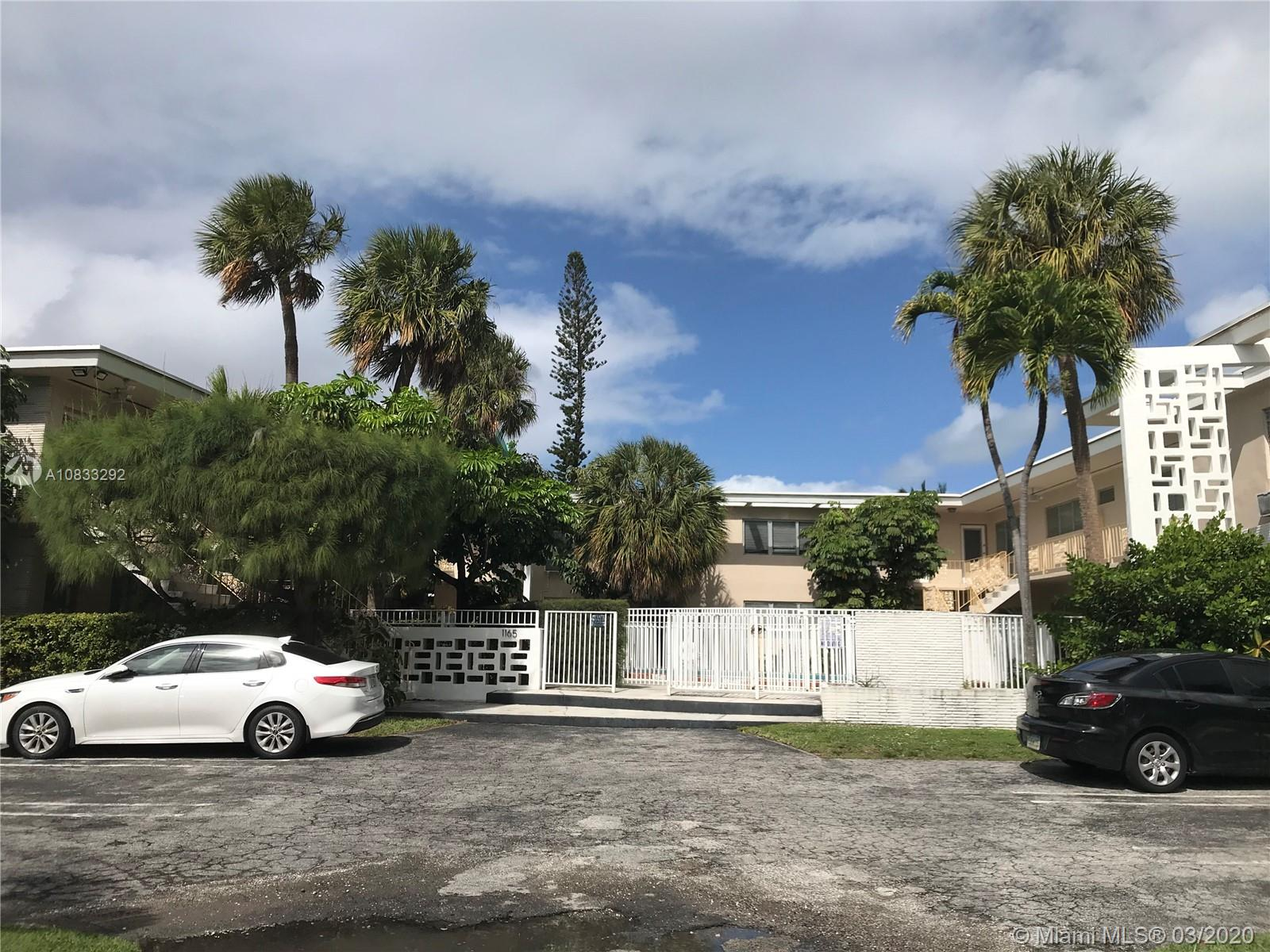 1165  102nd St #10 For Sale A10833292, FL