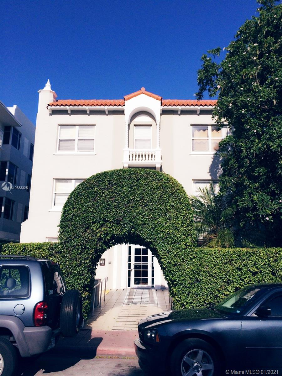 1542  Drexel Ave #104 For Sale A10833325, FL