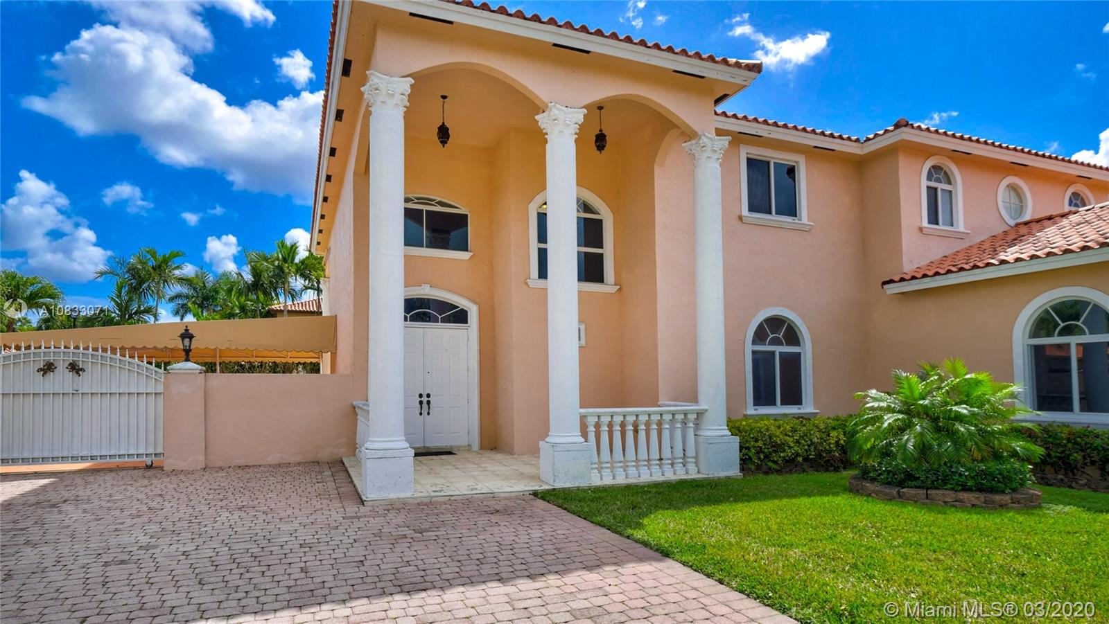7233 SW 122nd Pl, Miami, FL 33183