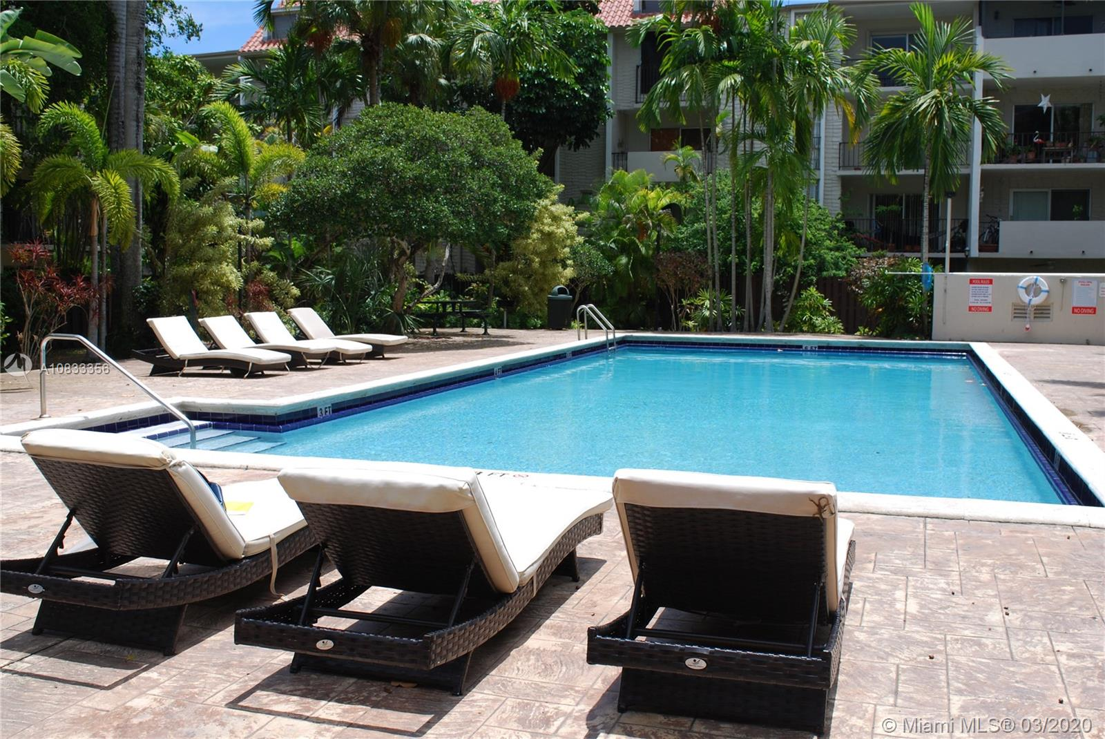 6890 N Kendall Dr #B202 For Sale A10833356, FL