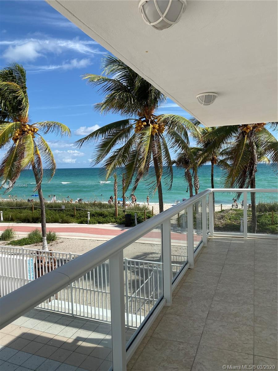 5445  Collins Ave #CU27 For Sale A10833345, FL