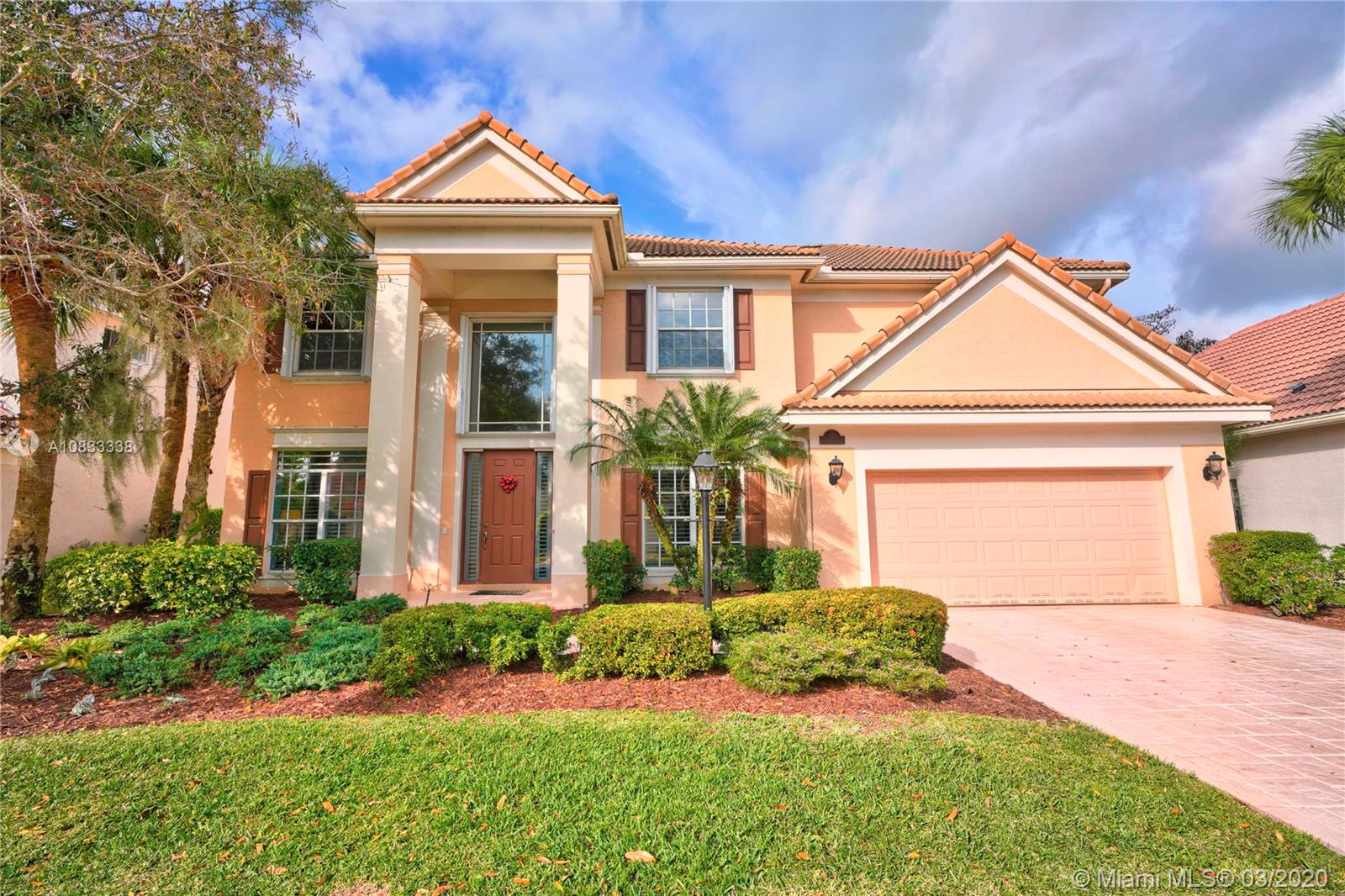 160 Oakwood, Palm Beach Gardens, FL 33410
