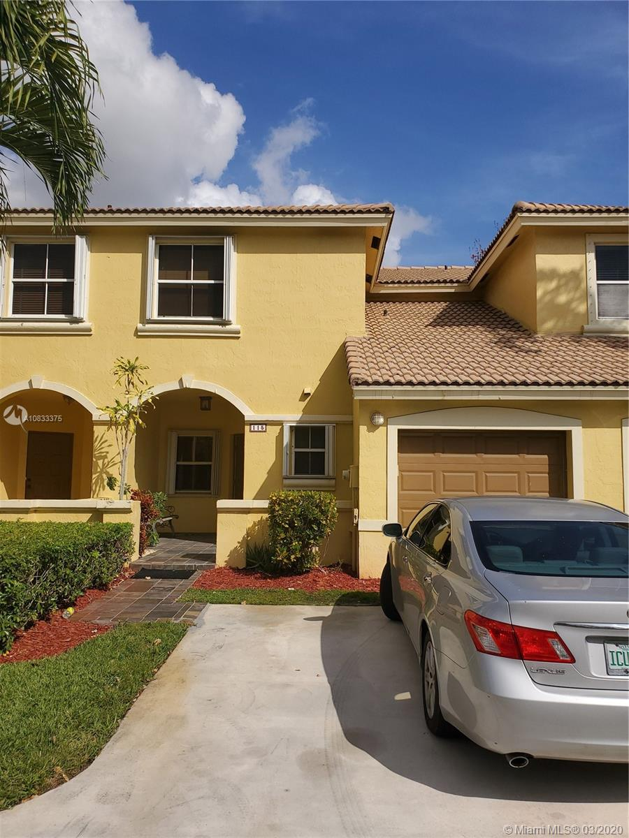115 SW 168th Ter  For Sale A10833375, FL