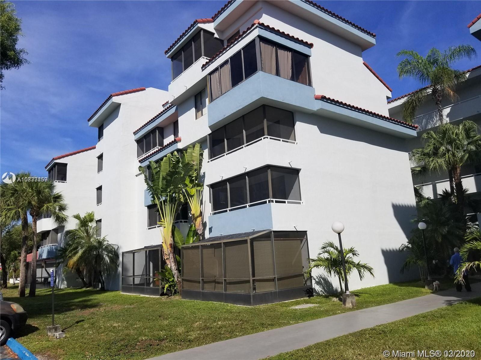 8255 SW 152nd Ave #E-306 For Sale A10833459, FL