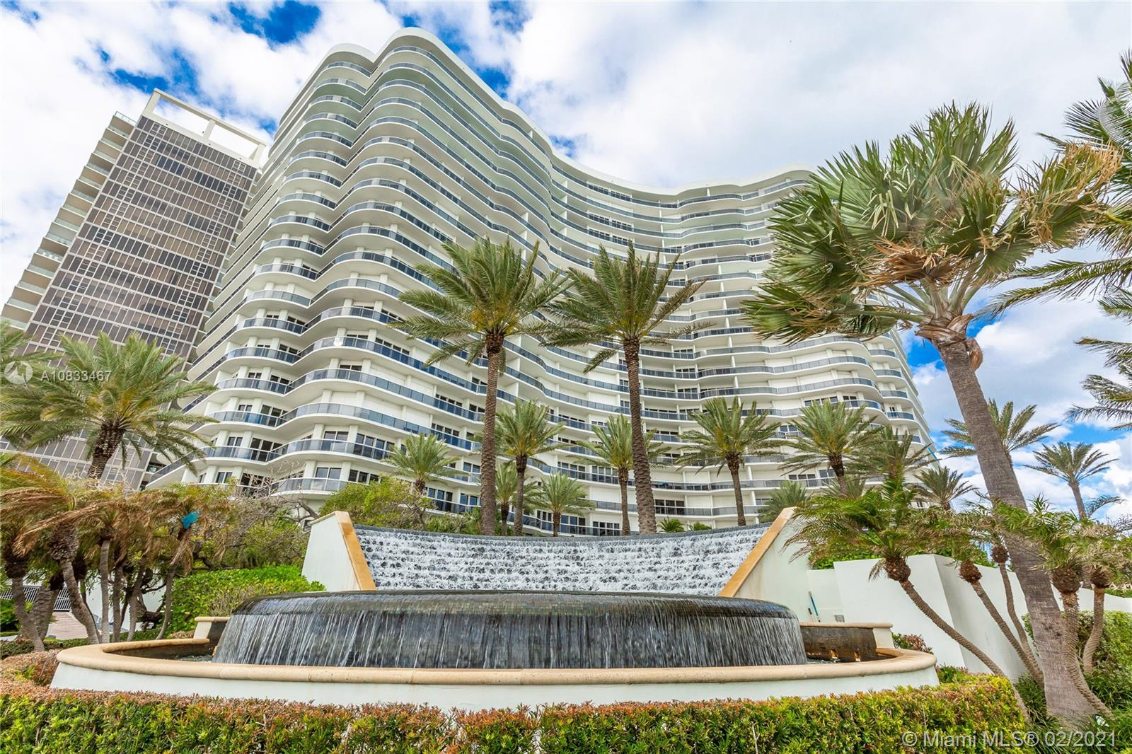 9601  Collins Ave #1108 For Sale A10833467, FL