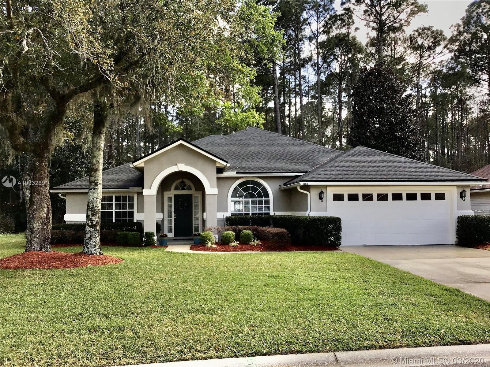 1088 Durbin Parke Drive, Other City - In The State Of Florida, FL 32259