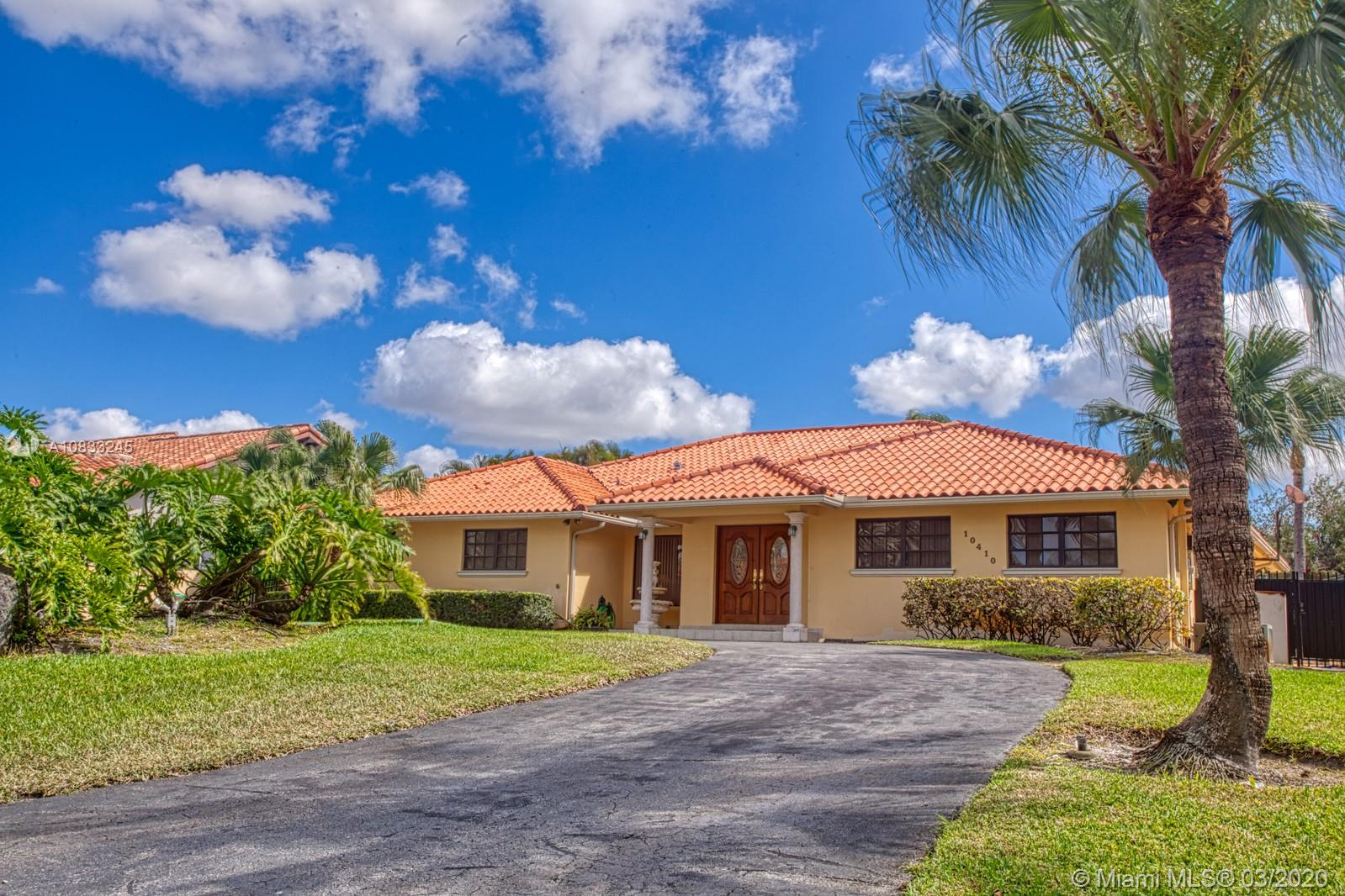 10410 NW 131st St  For Sale A10833245, FL