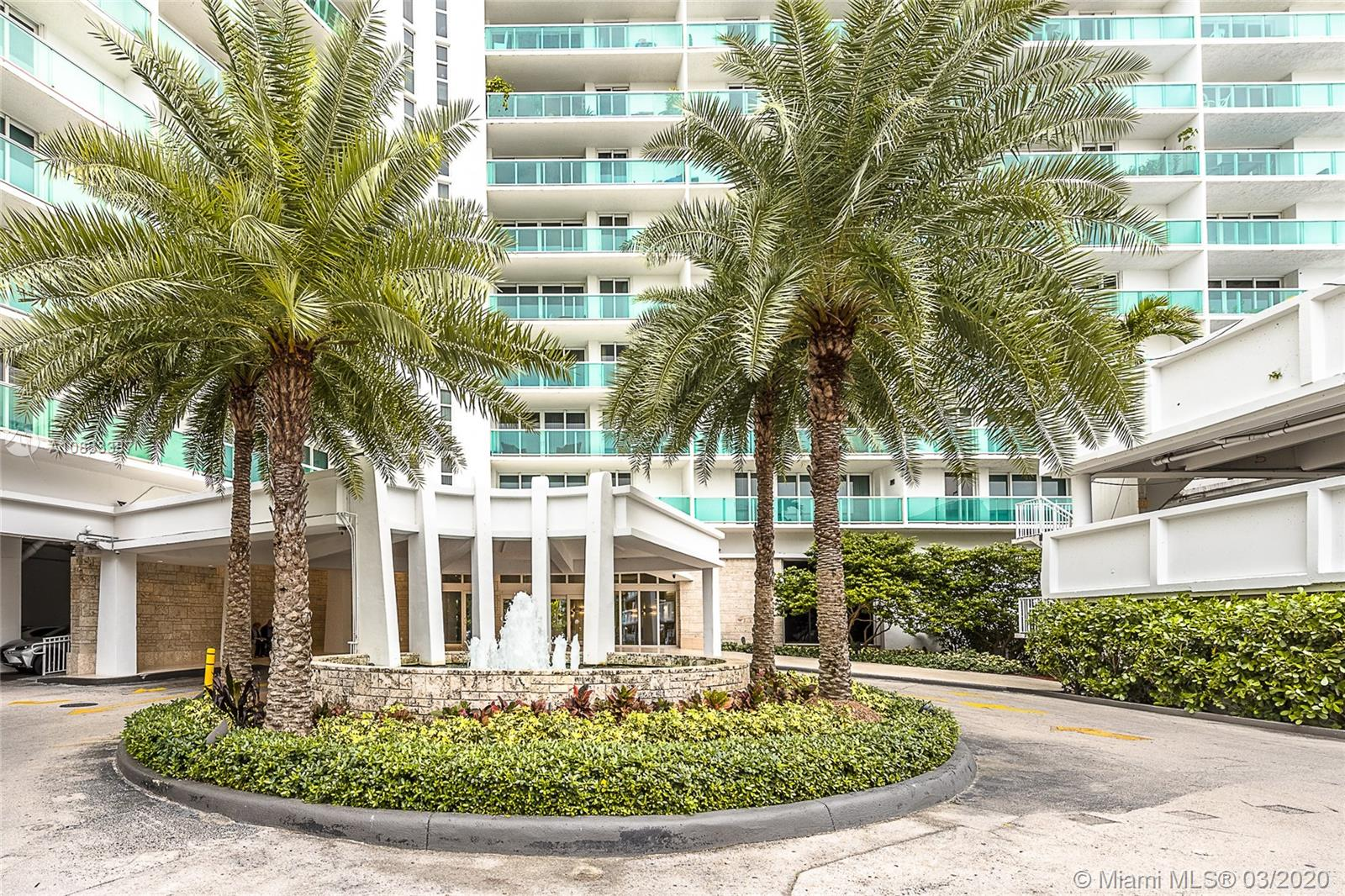 100 E Bayview Dr #812 For Sale A10833387, FL