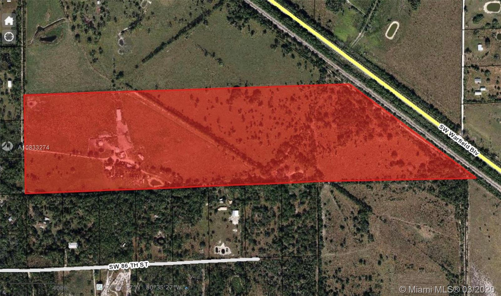 8800 SW 252nd Ave, Indian Town, FL 34956