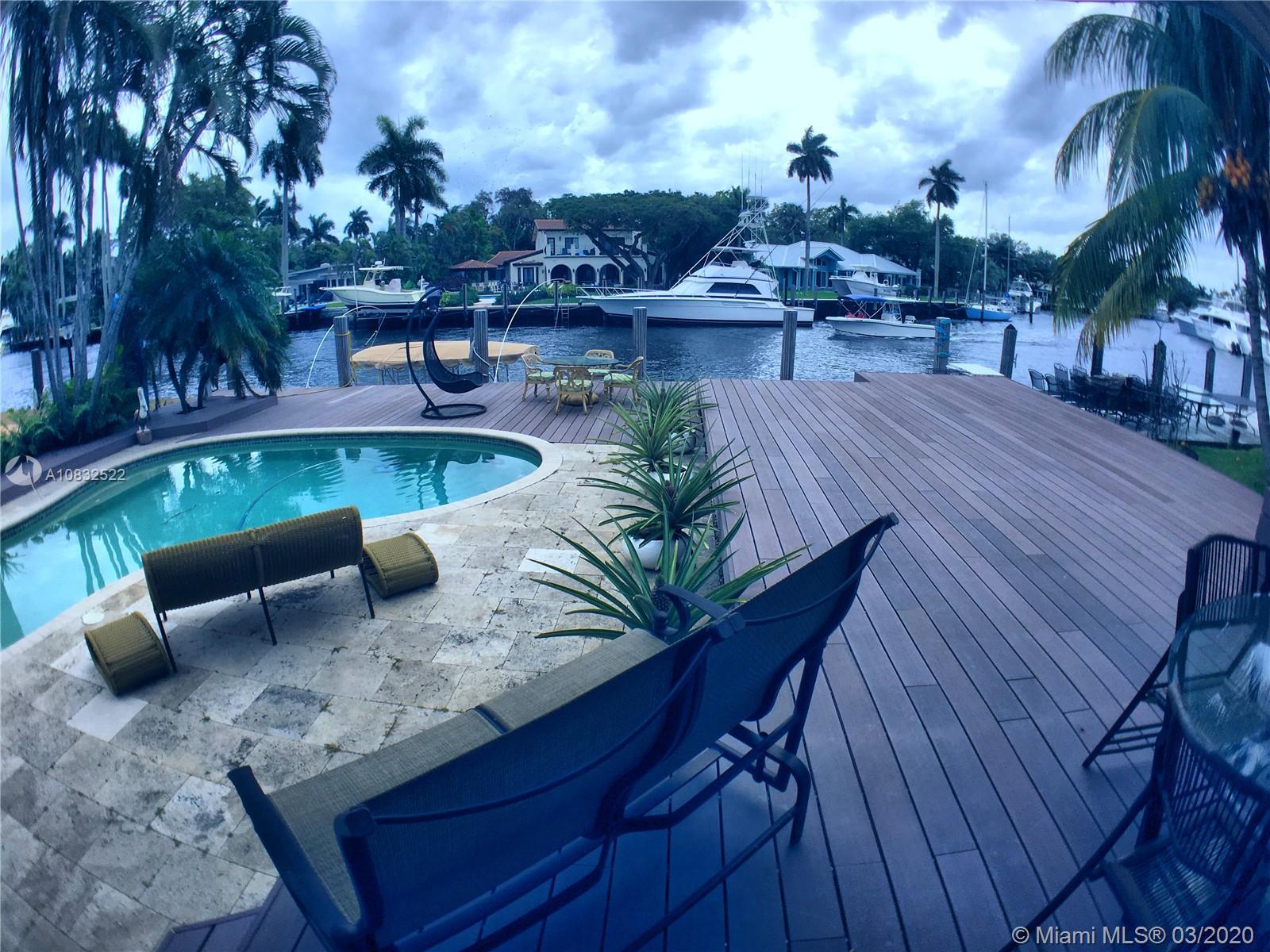 1012 SW 5th Pl, Fort Lauderdale, FL 33312