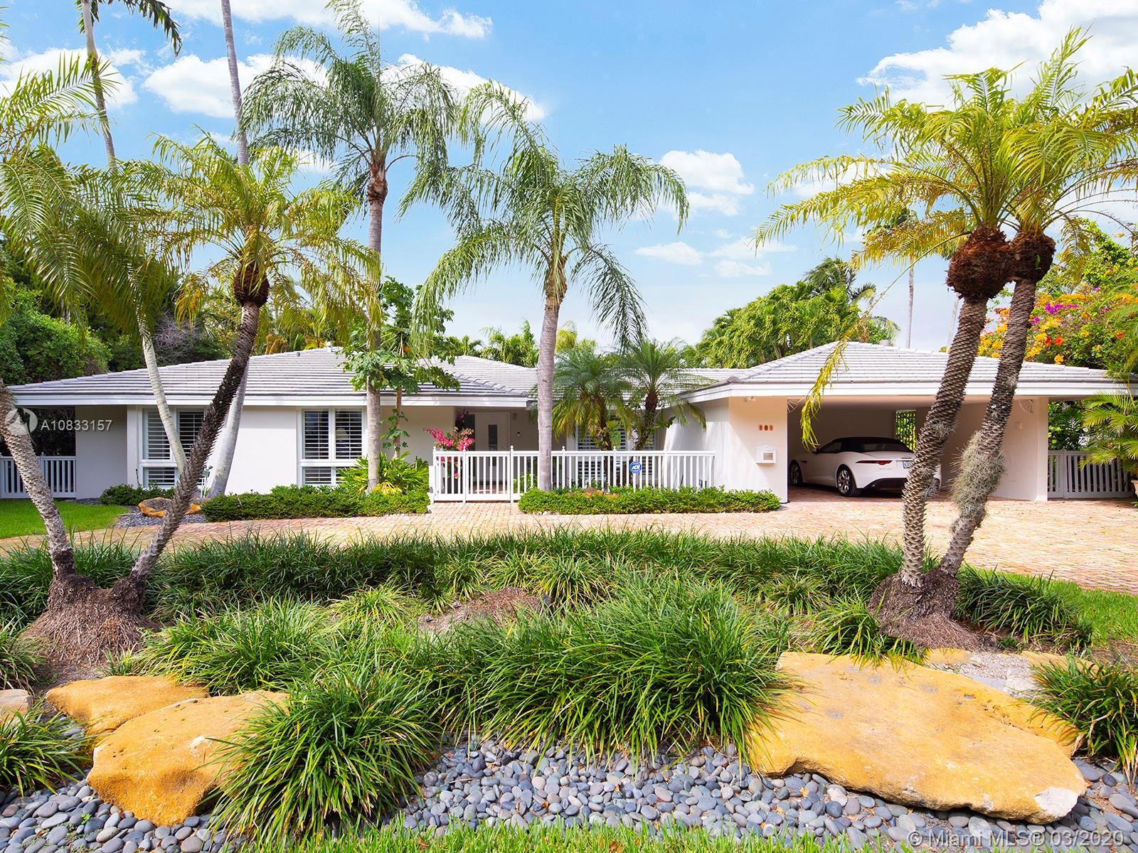 101 E Sunrise Ave  For Sale A10833157, FL