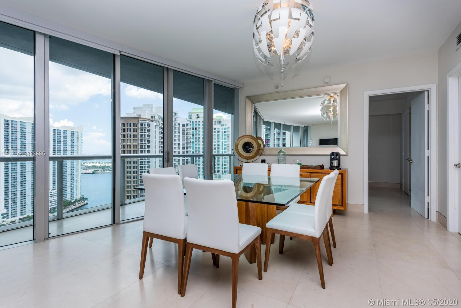 495  BRICKELL AVE #2904 For Sale A10833685, FL