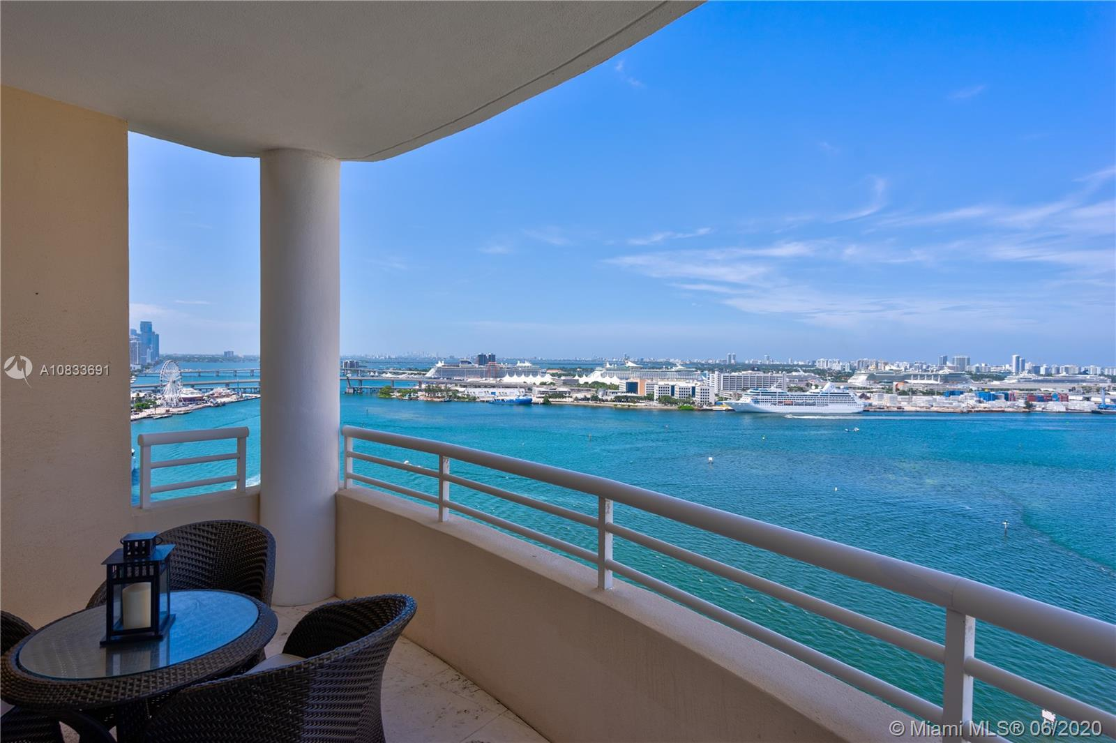 888  Brickell Key Dr #2311 For Sale A10833691, FL