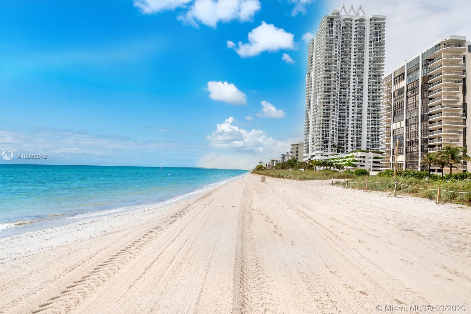 6423  Collins Ave #1001 For Sale A10833542, FL