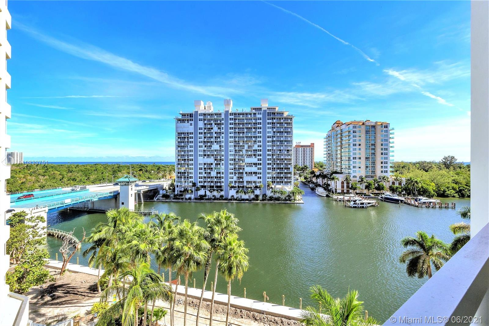 2670 E Sunrise Blvd #802 For Sale A10833751, FL