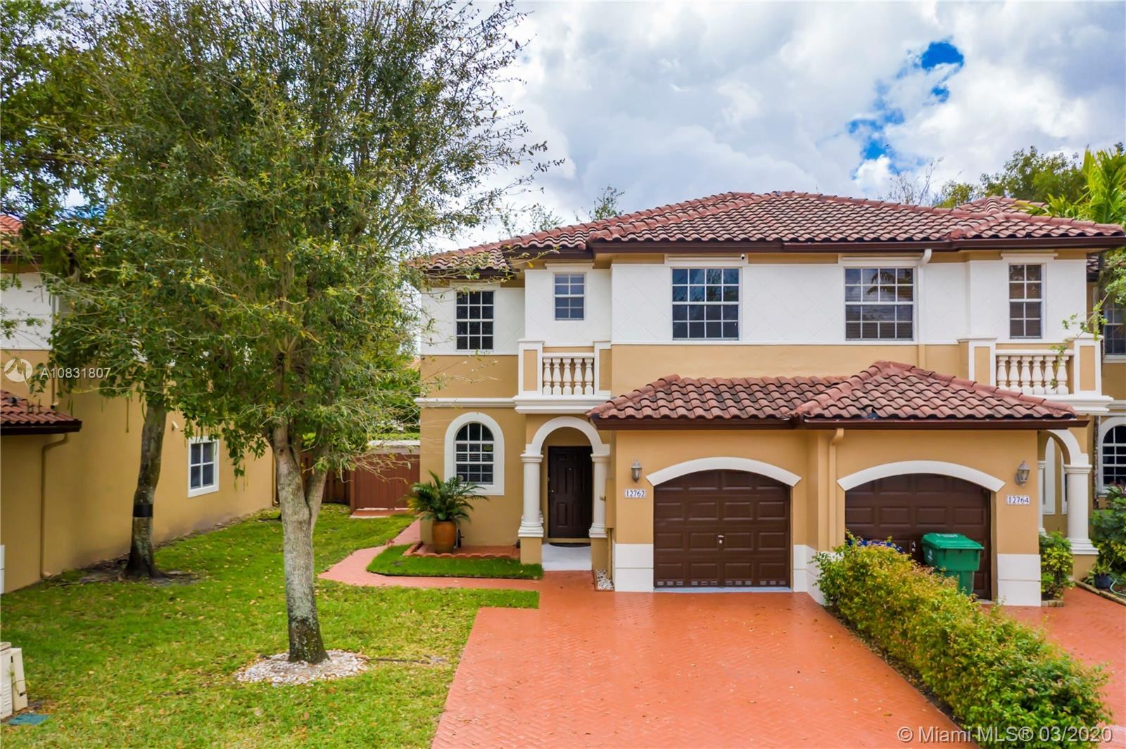 12762 SW 49th Ct  For Sale A10831807, FL