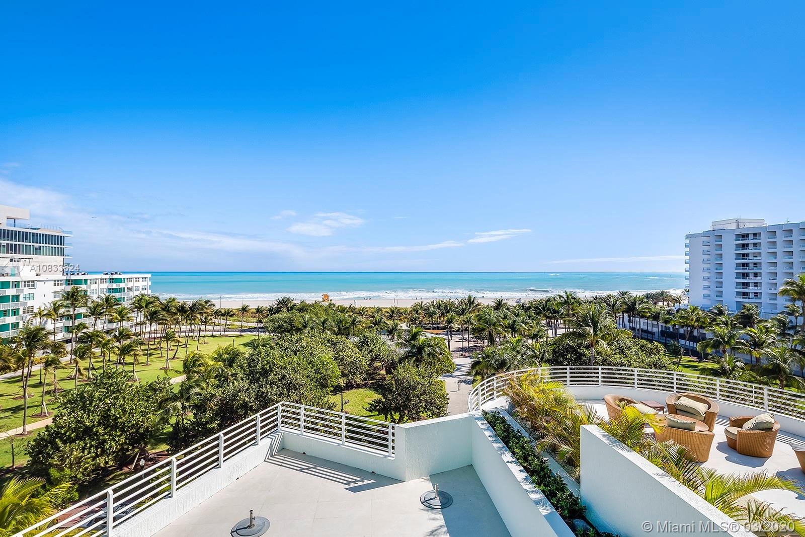 226  Ocean Dr #7F/7G For Sale A10833624, FL