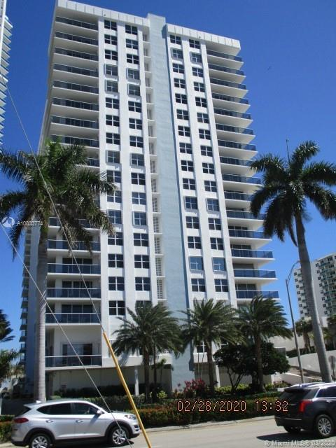 2751 S Ocean Dr #307N For Sale A10833774, FL