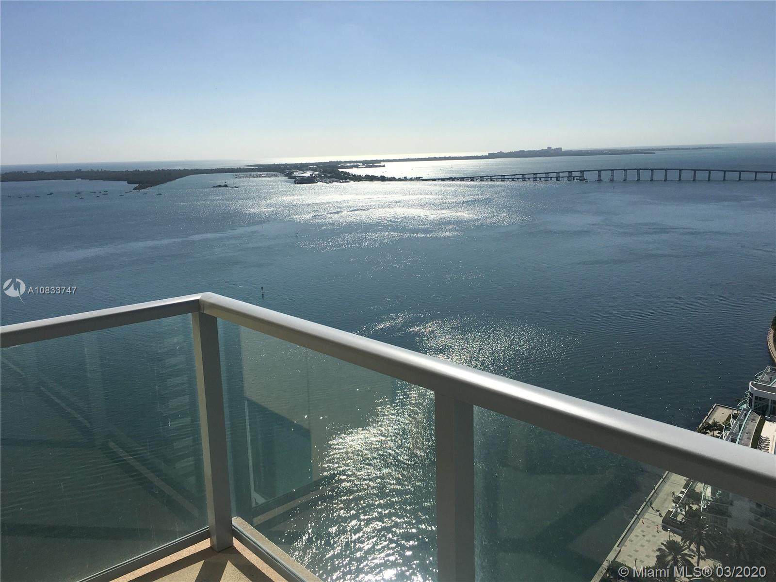1155  Brickell Bay Dr #3207 For Sale A10833747, FL