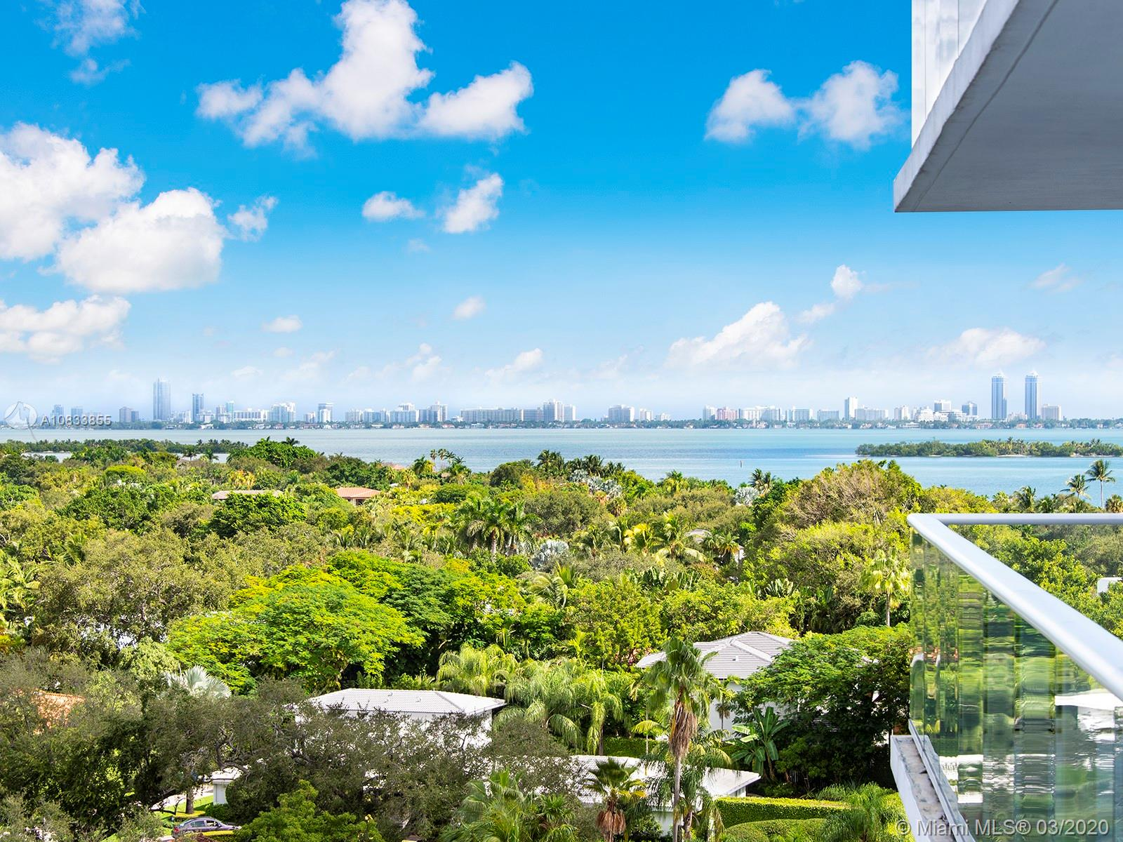 4250  BISCAYNE BL #903 For Sale A10833855, FL