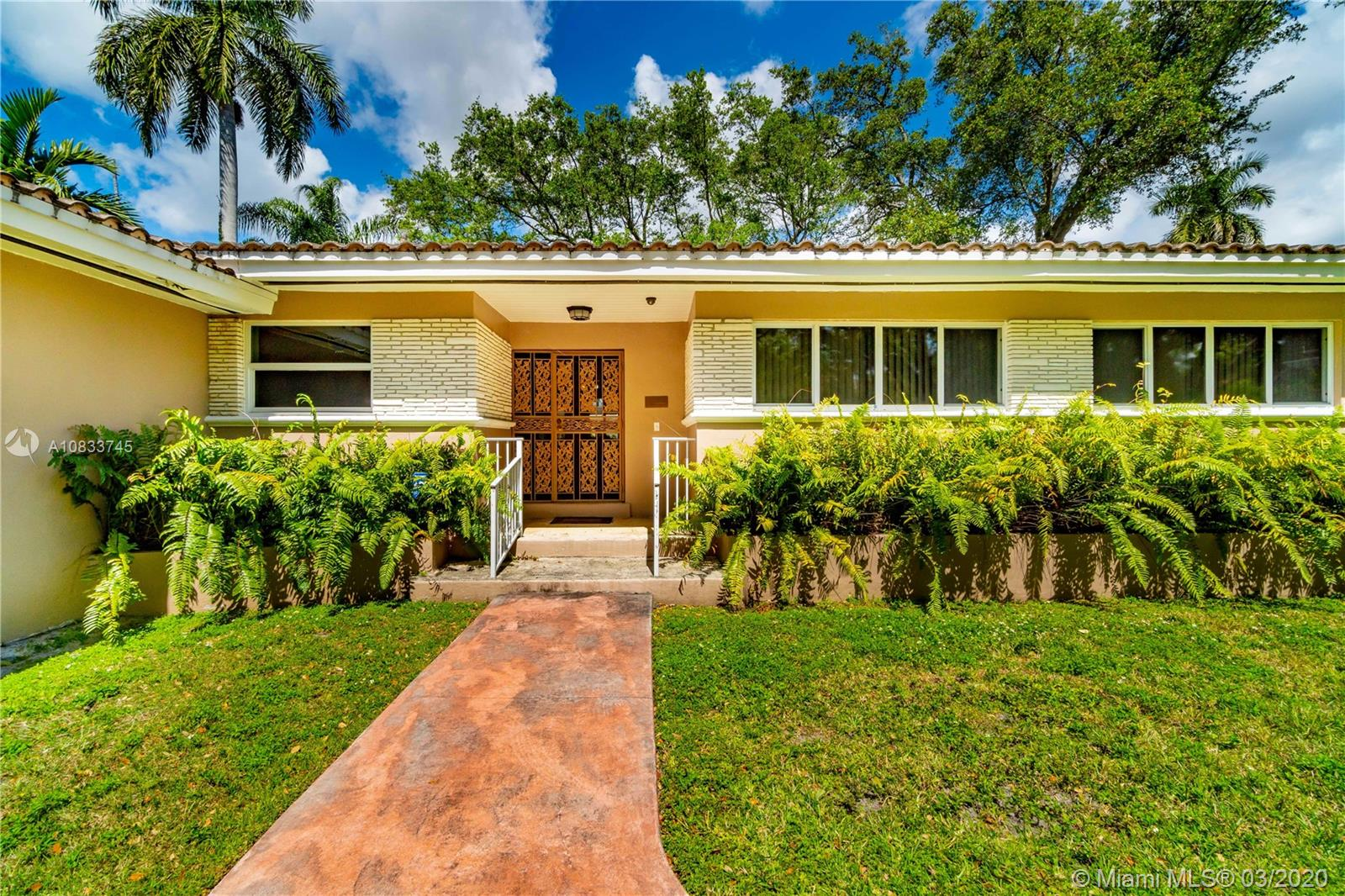 1531  Garcia Ave  For Sale A10833745, FL