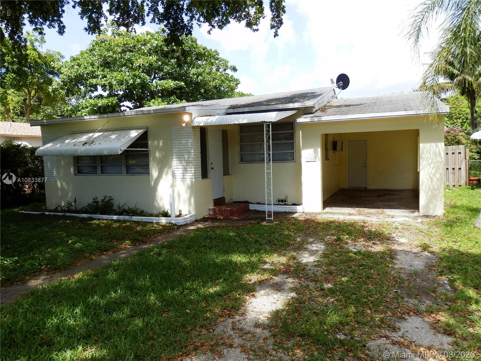 Undisclosed For Sale A10833877, FL