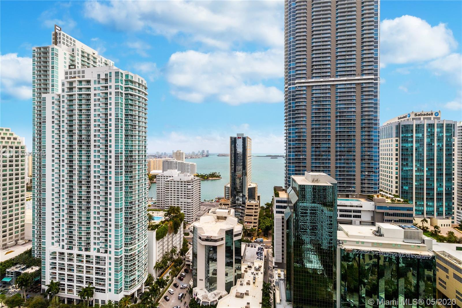 1010  Brickell Ave #3004 For Sale A10827505, FL