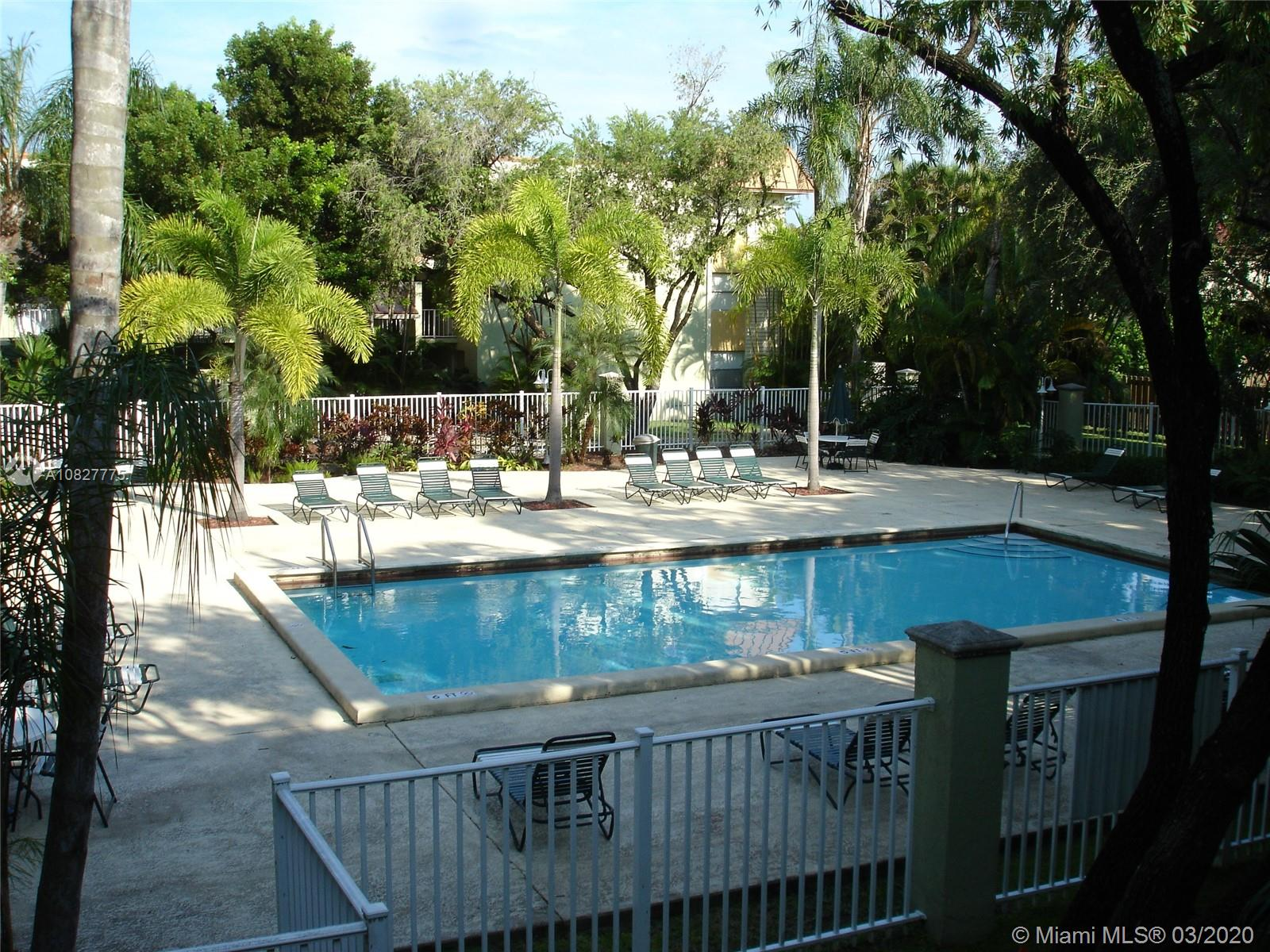 4600 SW 67 AV #210 For Sale A10827775, FL