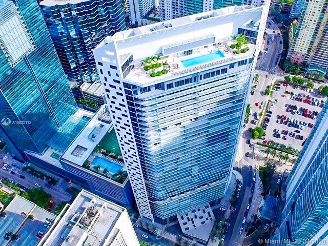 1300  Brickell Bay Dr #2812 For Sale A10832112, FL